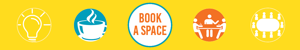 Book A Space long